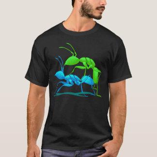 Fourmis radioactives t-shirt
