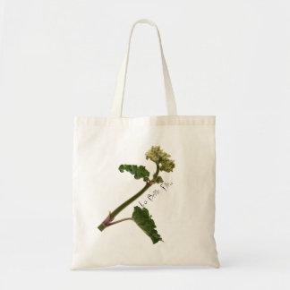 """fourre-tout de le collection """"la belle fleur"""" tote bag"""