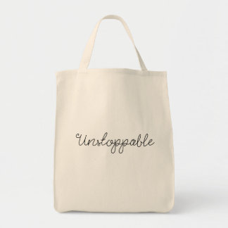 Fourre-tout imparable sac