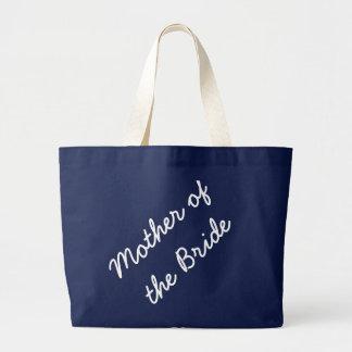 Fourre-tout nuptiale grand tote bag