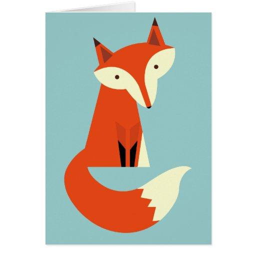 Fox Cartes
