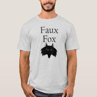 Fox de Faux T-shirt