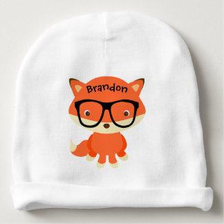 Fox intelligent bonnet de bébé