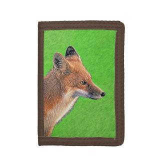 Fox rouge