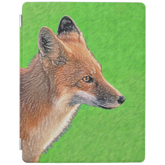 Fox rouge protection iPad