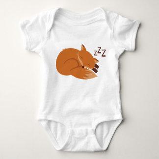 Fox somnolent t-shirts