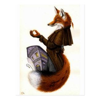 Fox-Trotte Cartes Postales