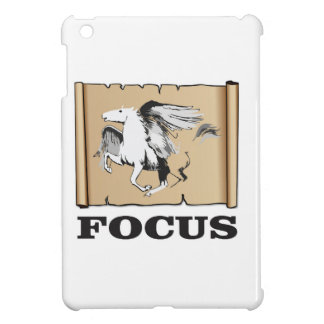 foyer sur le cheval coques iPad mini
