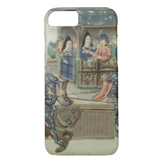 Fr.16830 f.16v font la chronique de Jacques de Coque iPhone 8/7