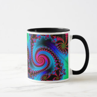 Fractale 275 mug