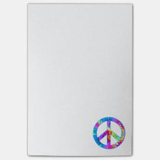 Fractale de signe de paix