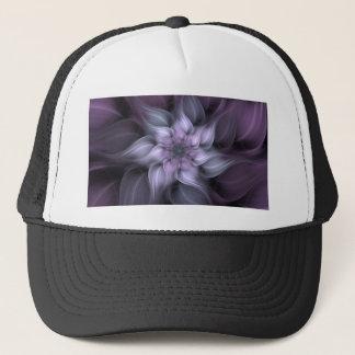 Fractale pourpre casquette