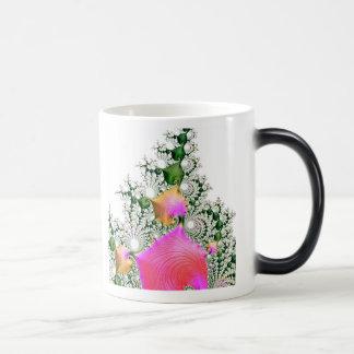 Fractale spéciale mug magique