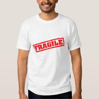 FRAGILE T-SHIRTS