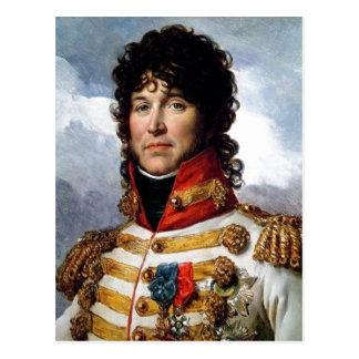 Fragment de description de portrait de Joachim Carte Postale