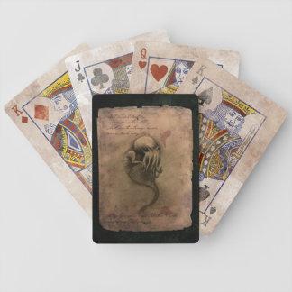 Frai de Cthulhu Jeux De Cartes