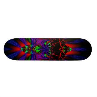 Frai Plateau De Skateboard