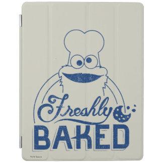 Fraîchement cuit au four protection iPad
