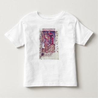 Franc 606 f.11 Ulysse perçant l'oeil du cyclope T-shirt Pour Les Tous Petits
