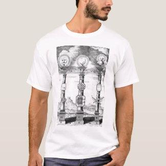 franc-maçon t-shirt