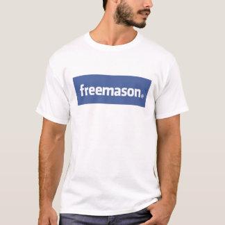 Franc-maçonnerie, le réseau social original. t-shirt