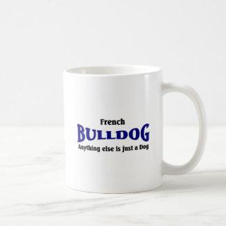 Français Dulldog Tasses