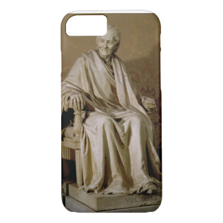 Francois-Marie Arouet Voltaire (1694-1778) 1781 (m Coque iPhone 7