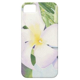 Frangipani iPhone 5 Case