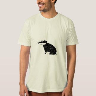 Frank l'organique naturel de vert de T-shirt de