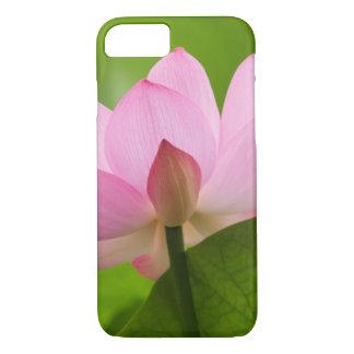 Franklin OR, jardin de l'eau de Perry, Lotus Coque iPhone 7