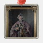 Franz Isaak von Chasot Décorations Pour Sapins De Noël