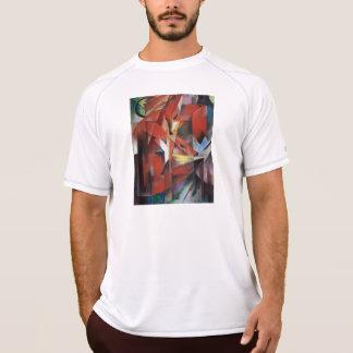 Franz Marc - les renards, 1913 T-shirt