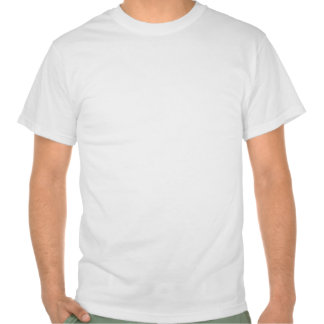 Frappez dope le poing masculin t-shirt
