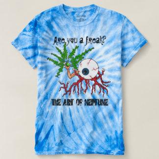Freakball sont vous un phénomène ? t-shirt