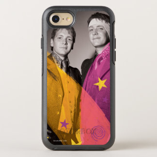 Fred et George Weasley Coque OtterBox Symmetry iPhone 8/7