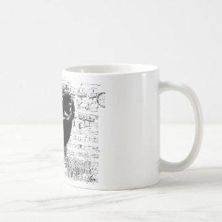 Frederic Chopin Mug Blanc