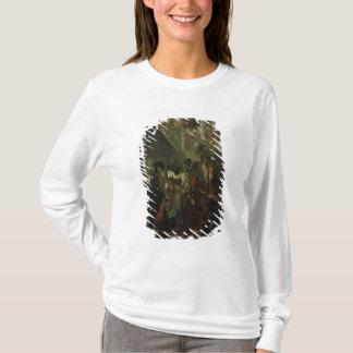 Frederick II le grand, en Lissa, Bonsoir T-shirt