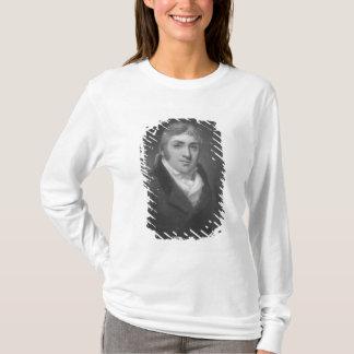 Frederick Reynolds, gravée par George T. Doo T-shirt