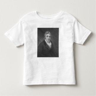 Frederick Reynolds, gravée par George T. Doo T-shirt Pour Les Tous Petits