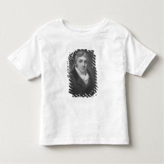 Frederick Reynolds, gravée par George T. Doo T-shirts