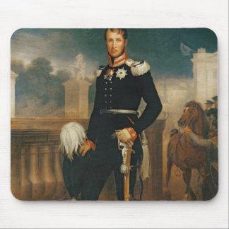 Frederick William III, roi de la Prusse Tapis De Souris