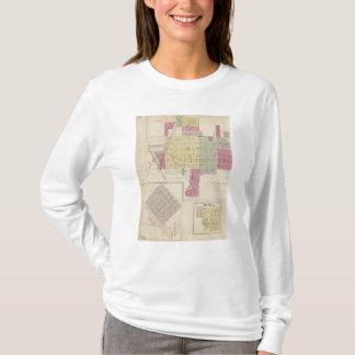 Fredonia, Benoît, Buffalo, le Kansas T-shirt
