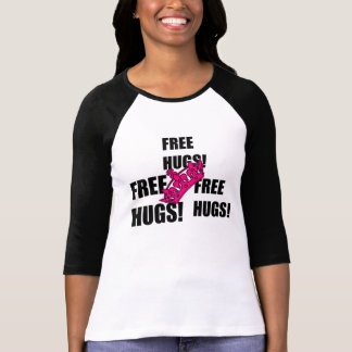 free hugs ! t-shirt