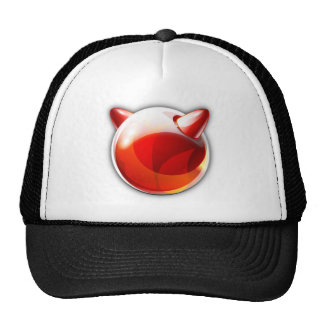 FreeBSD Casquettes