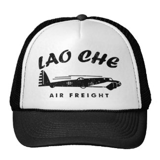 Freighta d'air de LAO-CHE Casquette Trucker