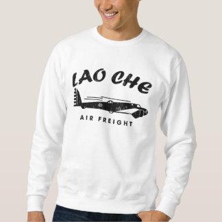 Freighta d'air de LAO-CHE Sweatshirt