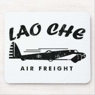 Freighta d'air de LAO-CHE Tapis De Souris