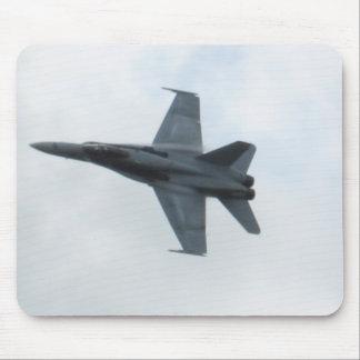 Frelon F-18 Tapis De Souris