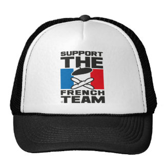 FRENCH TEAM CASQUETTE