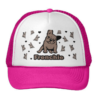 Frenchie Casquette